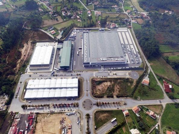 Expansão de 5ME de parque empresarial em Viana cria 1.270 novos empregos